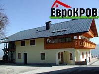 Алюминий на крышу